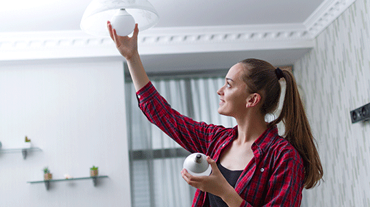 Identify Energy-Saving Opportunities for Your Home