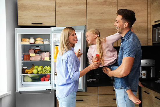 Home Efficiency for Income Qualified Customers